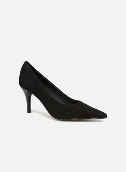 High heels Elizabeth Stuart Lana 300 Black detailed view/ Pair view