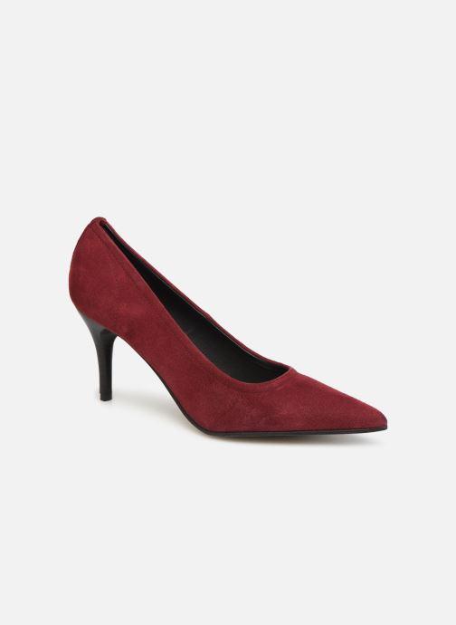 Zapatos de tacón Elizabeth Stuart Lana 300 Vino vista de detalle / par