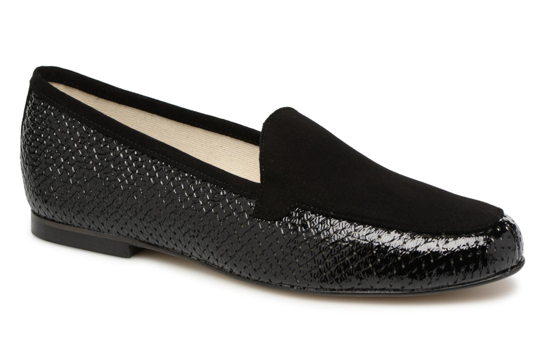 Elizabeth Stuart NAMO 452 (Black) (339870) - Loafers chez (339870) (Black) 464f14