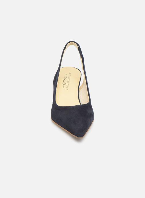 Zapatos de tacón Elizabeth Stuart Revel 300 Azul vista del modelo