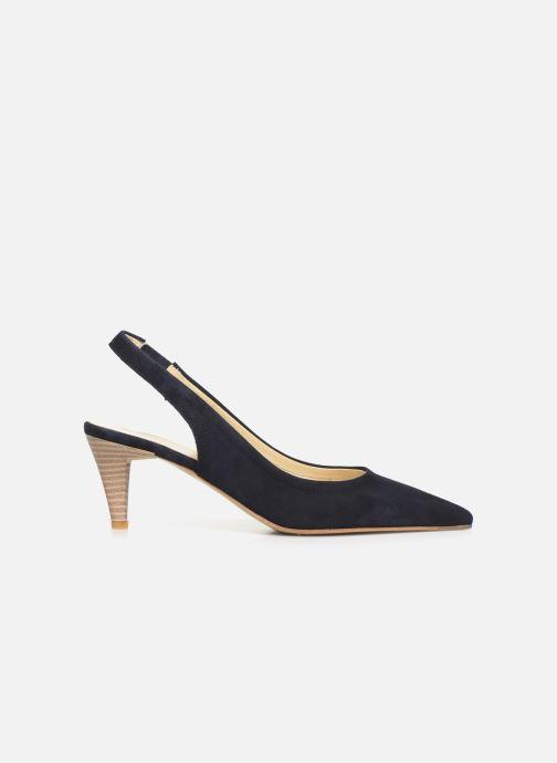 Zapatos de tacón Elizabeth Stuart Revel 300 Azul vistra trasera