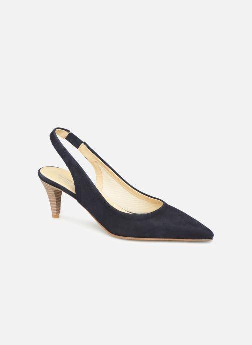 Zapatos de tacón Elizabeth Stuart Revel 300 Azul vista de detalle / par