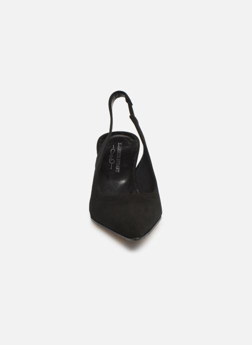 Escarpins Elizabeth Stuart Revel 300 Noir vue portées chaussures