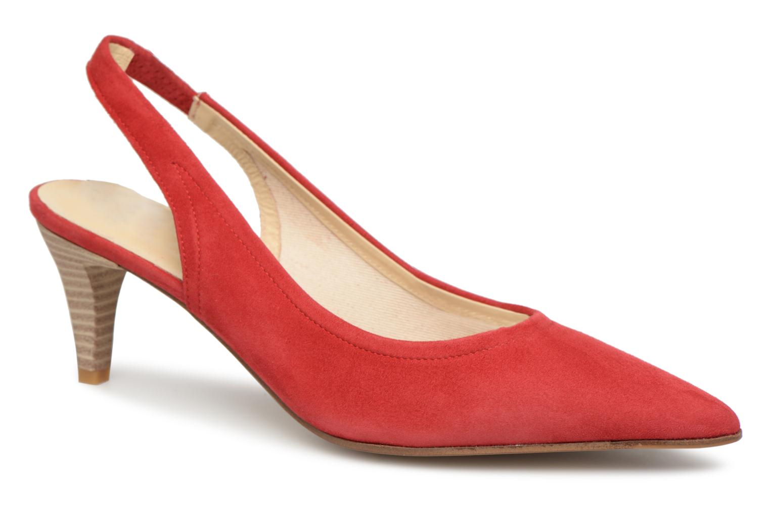 Elizabeth Stuart REVEL 300 (Red) (339871) - High heels chez (339871) (Red) fcc6a9