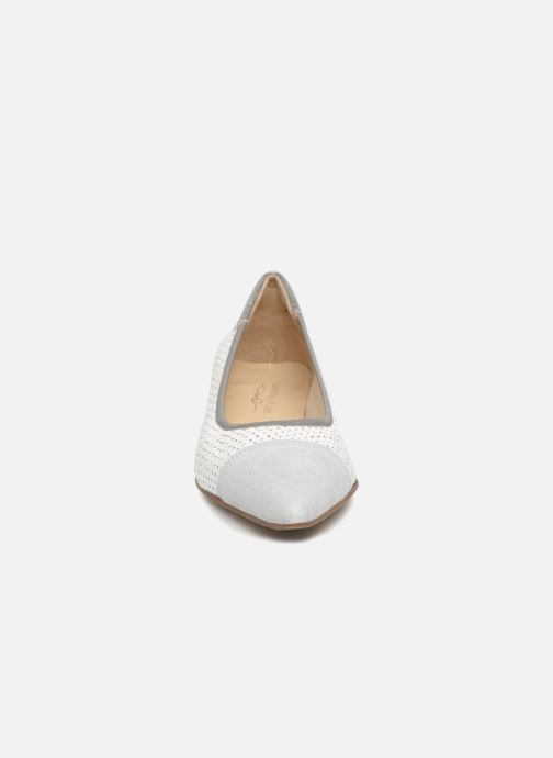 Elizabeth Multi blanc Ballerines Xipan 480 Stuart QCBEroedxW