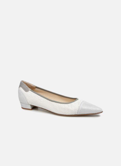 Elizabeth Stuart XIPAN 480 (Blanc) - Ballerines chez Sarenza (339881) 4a2611ebd08c