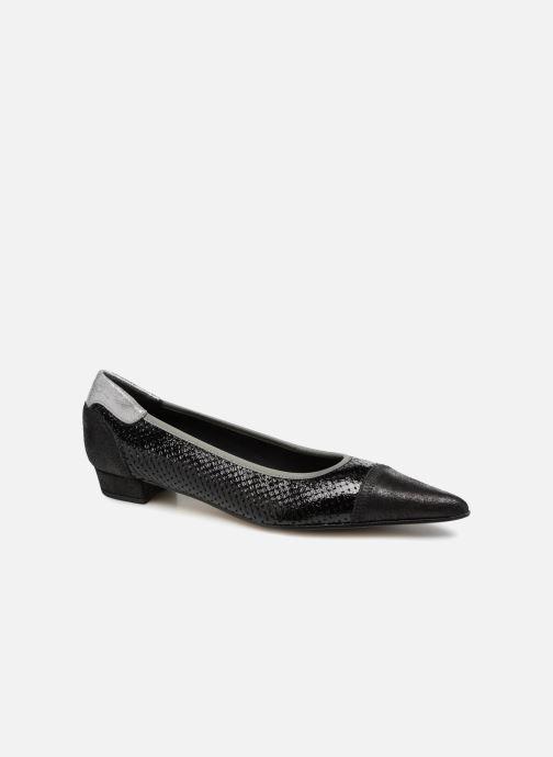 Elizabeth Stuart XIPAN 480 (Noir) - Ballerines chez Sarenza (339882) ad2daa00e8ae