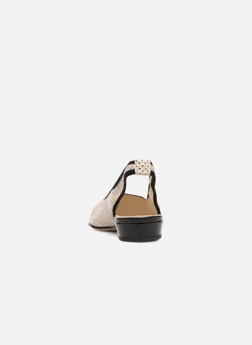 Elizabeth Stuart XIRI 454 (beige) - Ballerinas chez