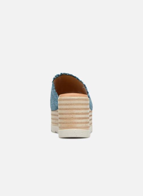 Elizabeth Stuart DETROIT DETROIT DETROIT 805 (Azzurro) - Zoccoli chez | Grande Varietà  038d01