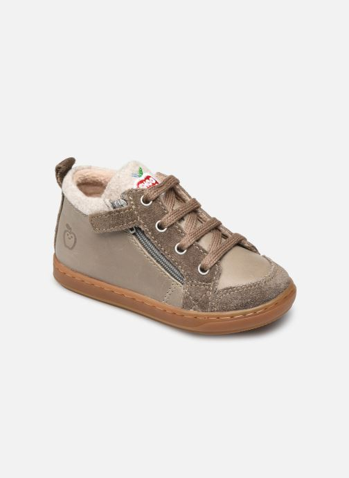 Bottines et boots Enfant Bouba Zip Wool