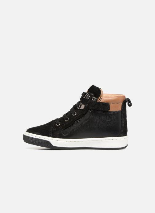 Stiefeletten & Boots Shoo Pom Dude Board schwarz ansicht von vorne