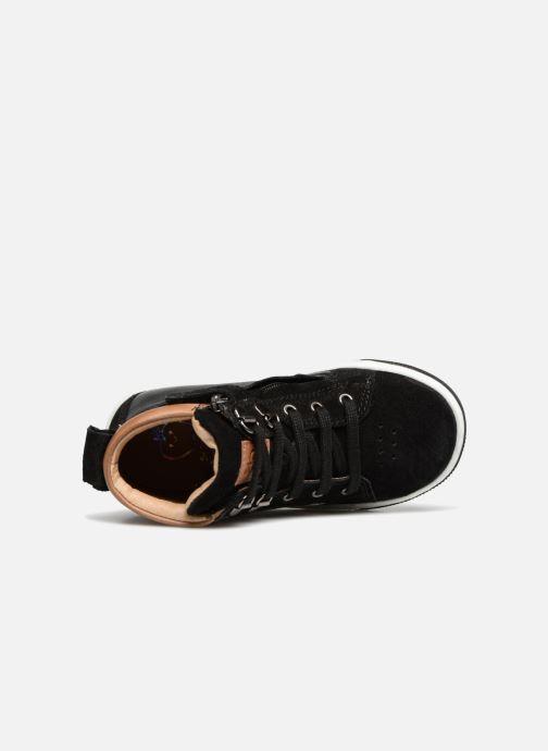 Stiefeletten & Boots Shoo Pom Dude Board schwarz ansicht von links
