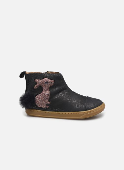 Boots en enkellaarsjes Shoo Pom Bouba Pimpin Blauw achterkant