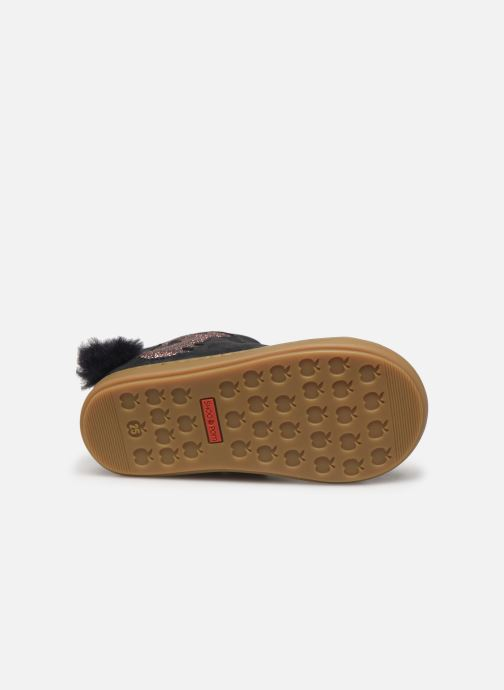 Boots en enkellaarsjes Shoo Pom Bouba Pimpin Blauw boven