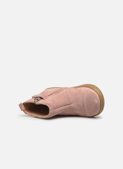 Boots en enkellaarsjes Shoo Pom Bouba Pimpin Roze links