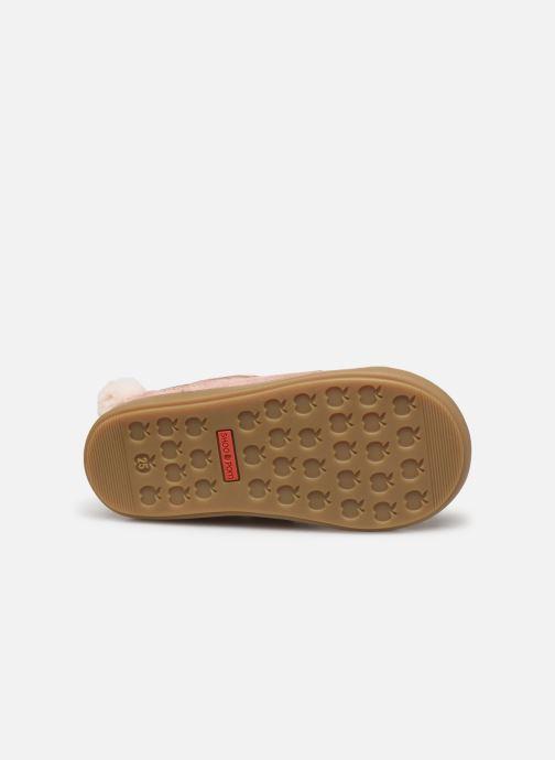 Boots en enkellaarsjes Shoo Pom Bouba Pimpin Roze boven