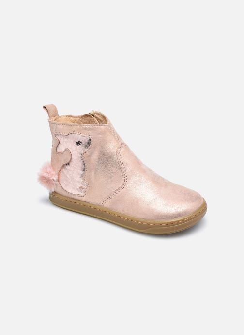 Stiefeletten & Boots Kinder Bouba Pimpin