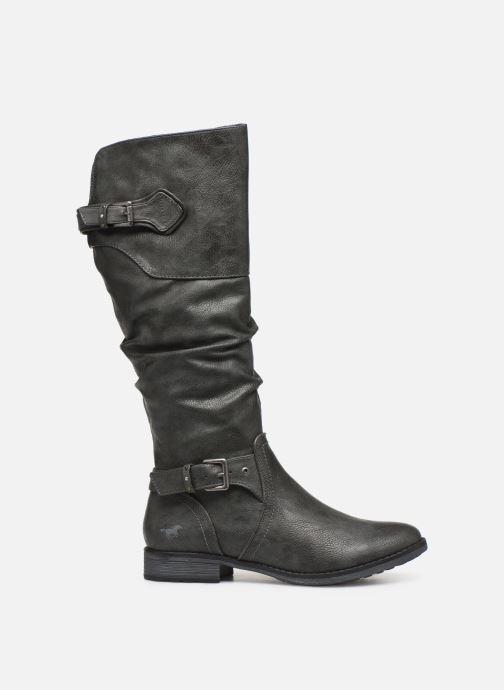 Støvler & gummistøvler Mustang shoes Morgana Grå se bagfra
