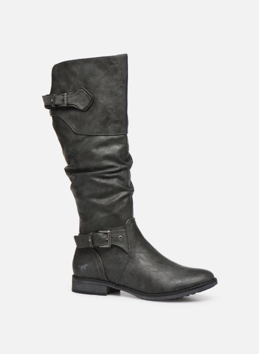 Støvler & gummistøvler Mustang shoes Morgana Grå detaljeret billede af skoene