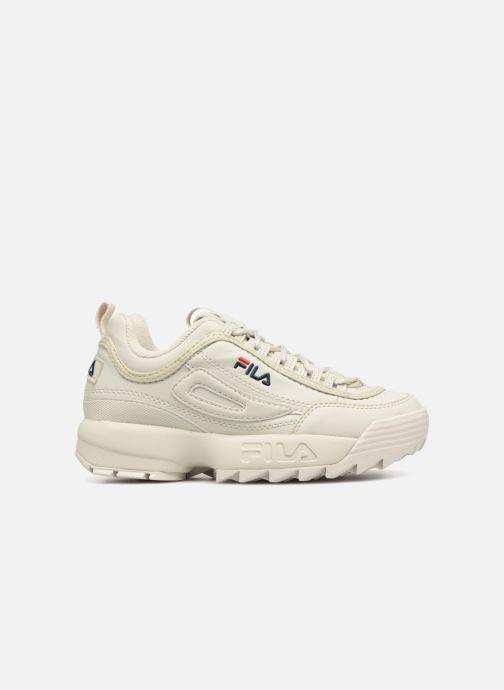 Sneakers FILA Disruptor Beige Beige se bagfra