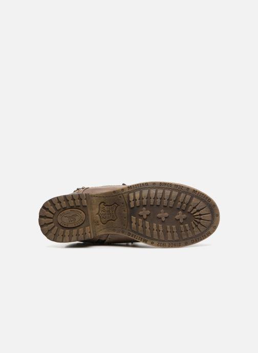 Mustang shoes Bolen (Marrone) Stivaletti e tronchetti chez