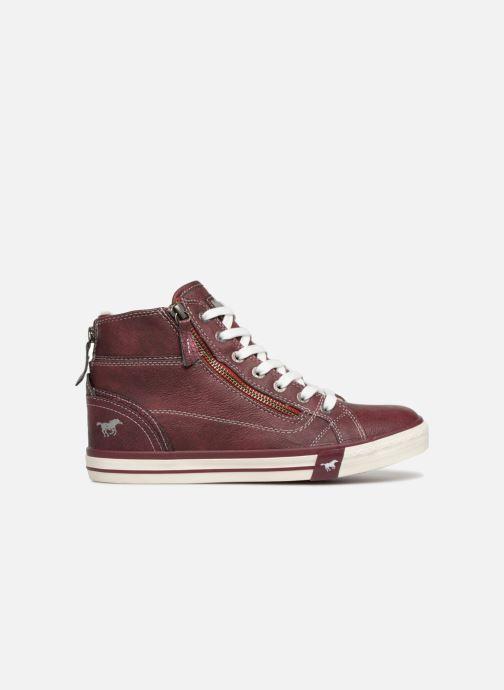 Chez 359982 Baskets bordeaux Shoes Sarenza Mustang Suzie P0fIqxC