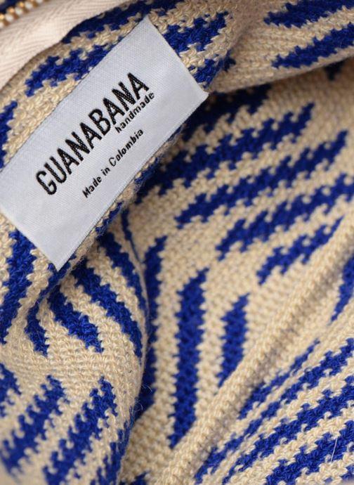 Guanabana Pochette (multicolore) - Petite Maroquinerie Chez