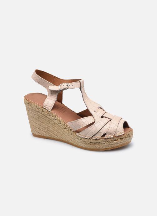 Sandalen Damen FLAT