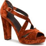 Sandales et nu-pieds Femme TMS237-AB-38