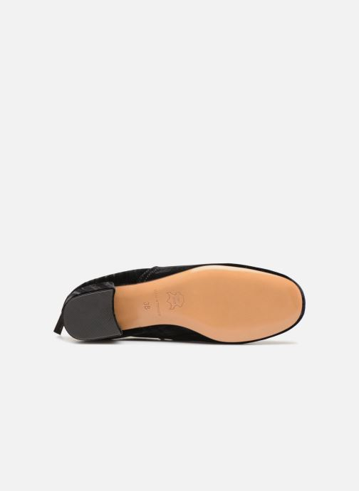 Tila March TMS334-MO-42 (schwarz) - Stiefeletten & Boots chez