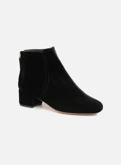 Bottines et boots Tila March TMS334-MO-42 Noir vue détail/paire