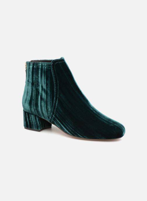 Bottines et boots Tila March TMS334-MO-42 Vert vue détail/paire