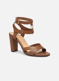Sandali e scarpe aperte Donna TMS279-AL-01-05