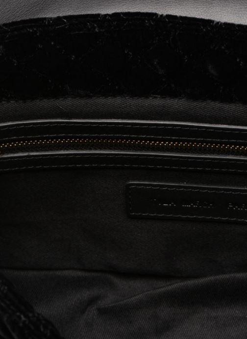 Handtassen Tila March TMGC01-50 Zwart achterkant