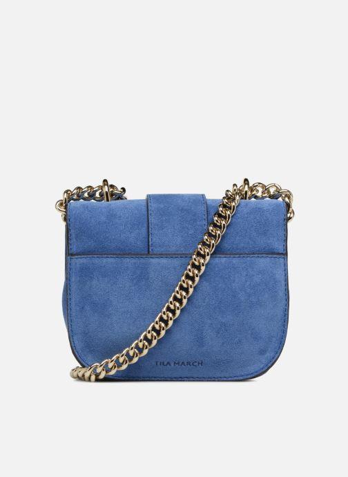 Handtassen Tila March TMM16-02 Blauw voorkant