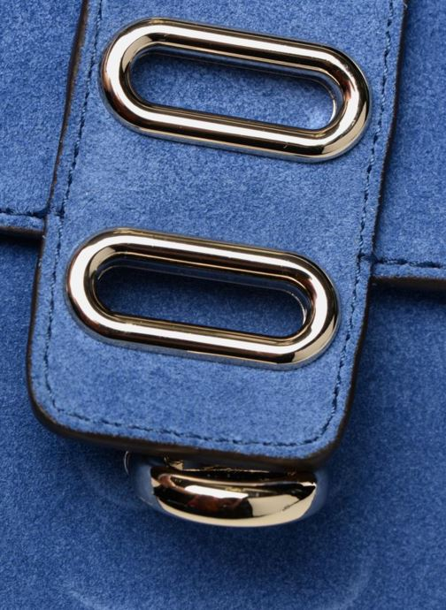Handtassen Tila March TMM16-02 Blauw links
