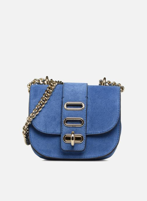 Handtassen Tila March TMM16-02 Blauw detail