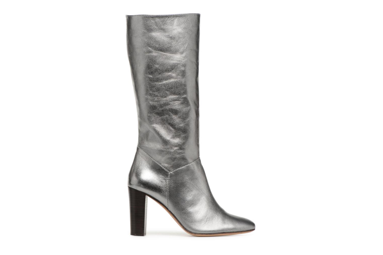 Tila March TMS329-TA-46 (Plateado) - Botas en Más salvajes cómodo Zapatos casuales salvajes Más f07043