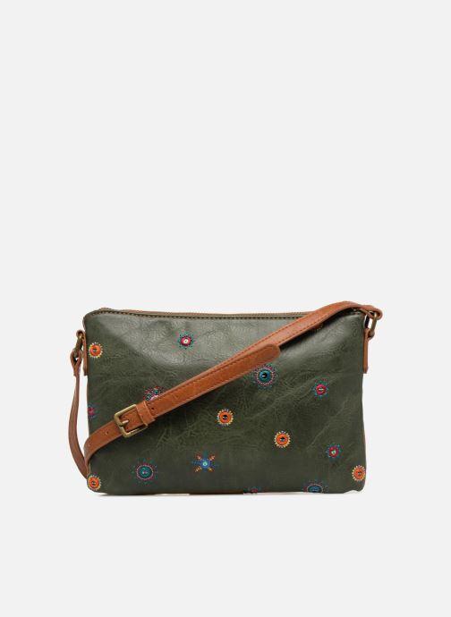 fdb1022c61d77 Desigual JULIETTA TOULOUSE (Brown) - Handbags chez Sarenza (340019)