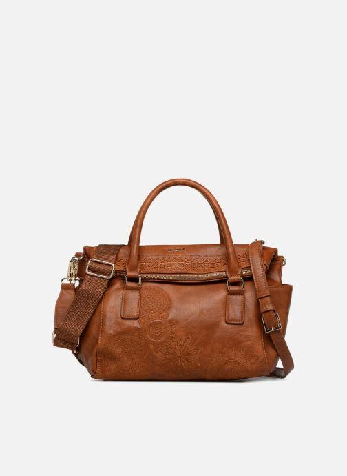 d31cf23dd2c Desigual DARK AMBER LOVERTY (Brown) - Handbags chez Sarenza (340030)