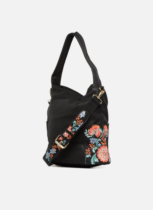 Negro Yakarta Odissey Mano Chez Bolsos Sarenza De 340033 Desigual 1t48c NPkX0Ow8nZ