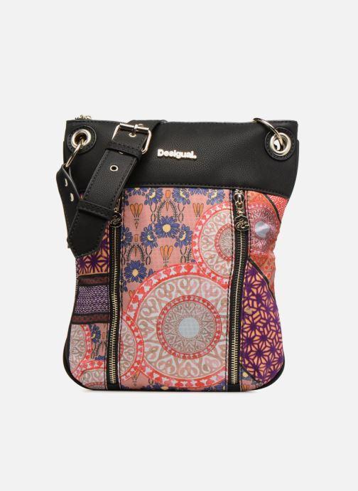 902a38b41 Desigual SLAVIA BANDOLERA (Multicolor) - Handbags chez Sarenza (340041)
