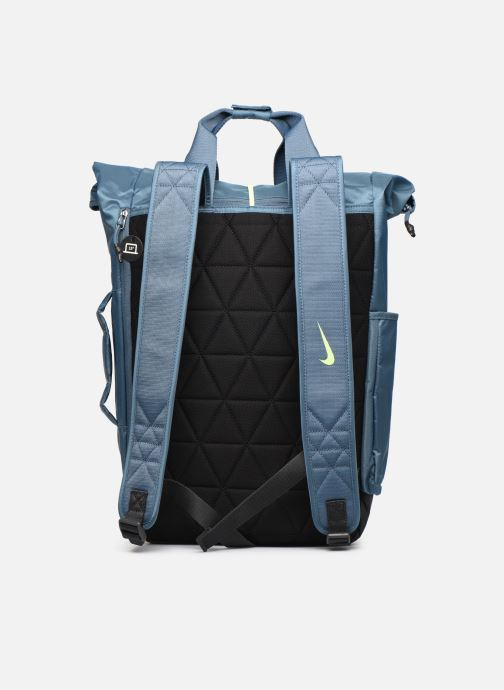 Sacs à dos Nike NK VPR ENRGY BKPK - 2.0 Bleu vue face