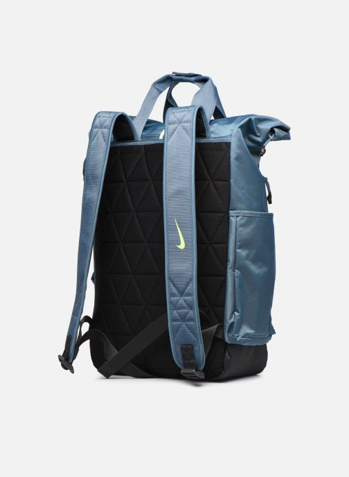 Sacs à dos Nike NK VPR ENRGY BKPK - 2.0 Bleu vue droite
