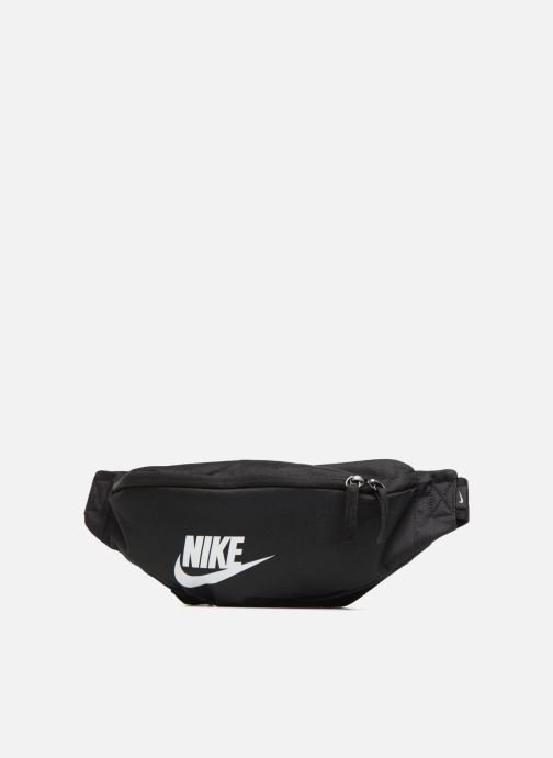 Wallets & cases Nike NK HERITAGE HIP PACK Black model view