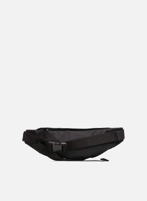 Marroquinería pequeña Nike NK HERITAGE HIP PACK Negro vista de frente