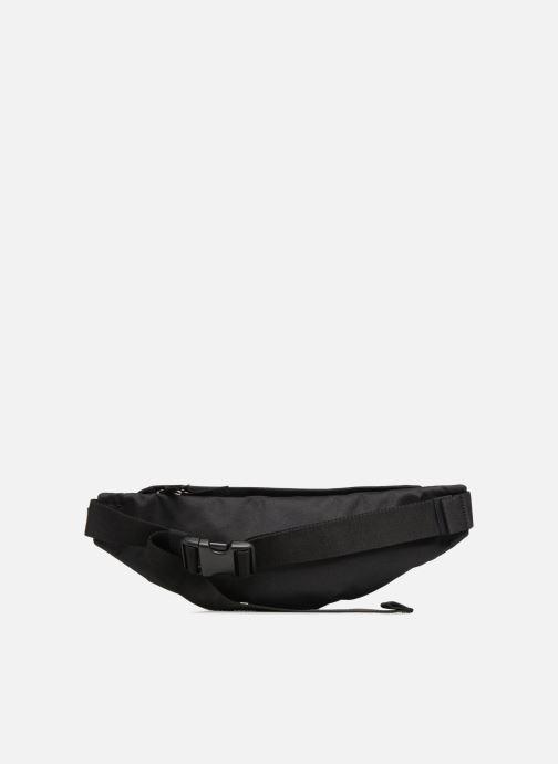 Kleine lederwaren Nike NK HERITAGE HIP PACK Zwart voorkant