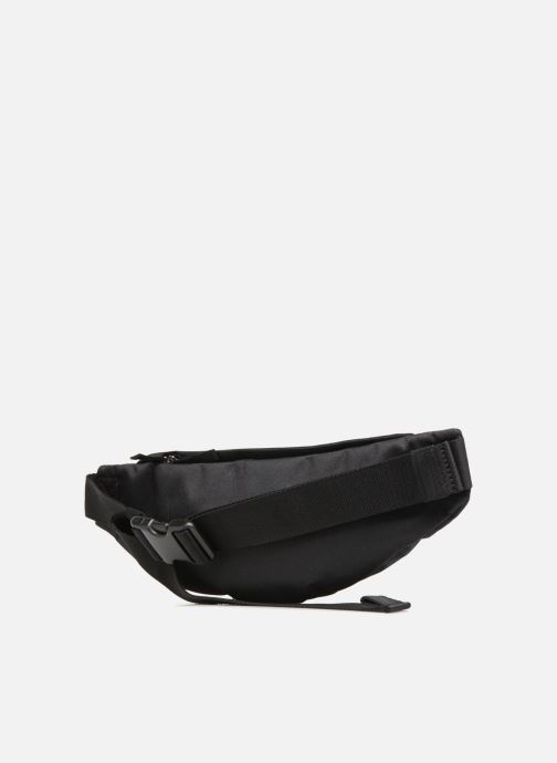 Wallets & cases Nike NK HERITAGE HIP PACK Black view from the right