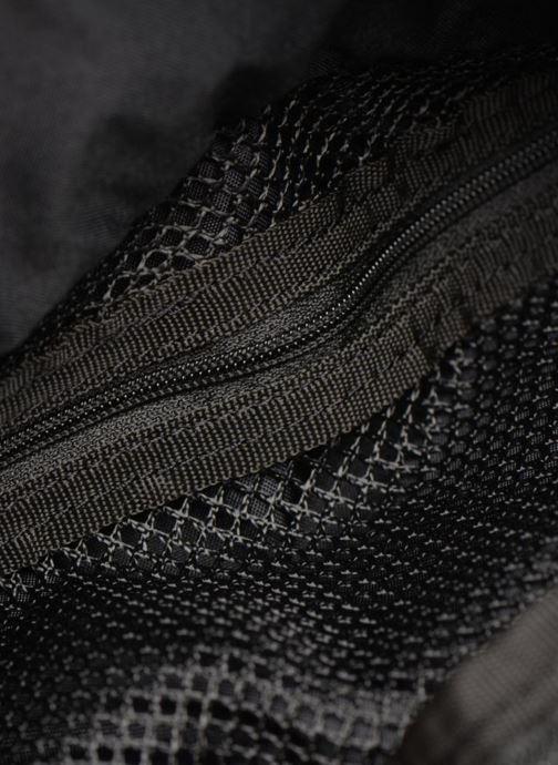 Kleine lederwaren Nike NK HERITAGE HIP PACK Zwart achterkant