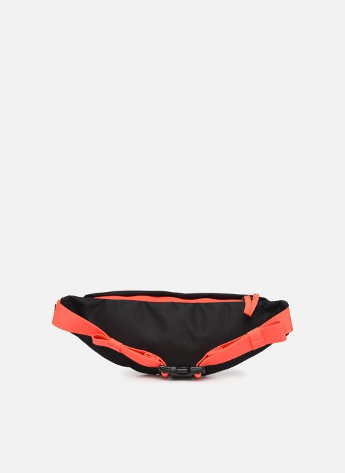 Petite Maroquinerie Nike NK HERITAGE HIP PACK Noir vue face